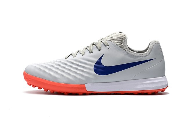 CHUTEIRA Nike MAGISTA X Finale II TF - MKSPORTSBR 947f544c32673