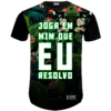 Camiseta Eu Resolvo