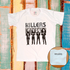 THE KILLERS - comprar online