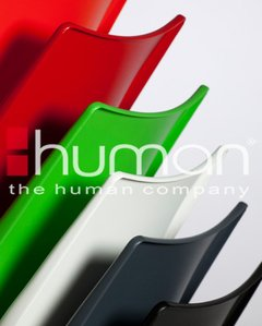 Imagen de Silla Twister Apilable Colores * The Human Company *