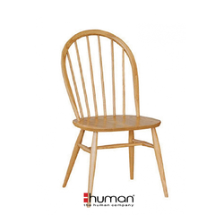 Silla Windsor Curva - The Human Company