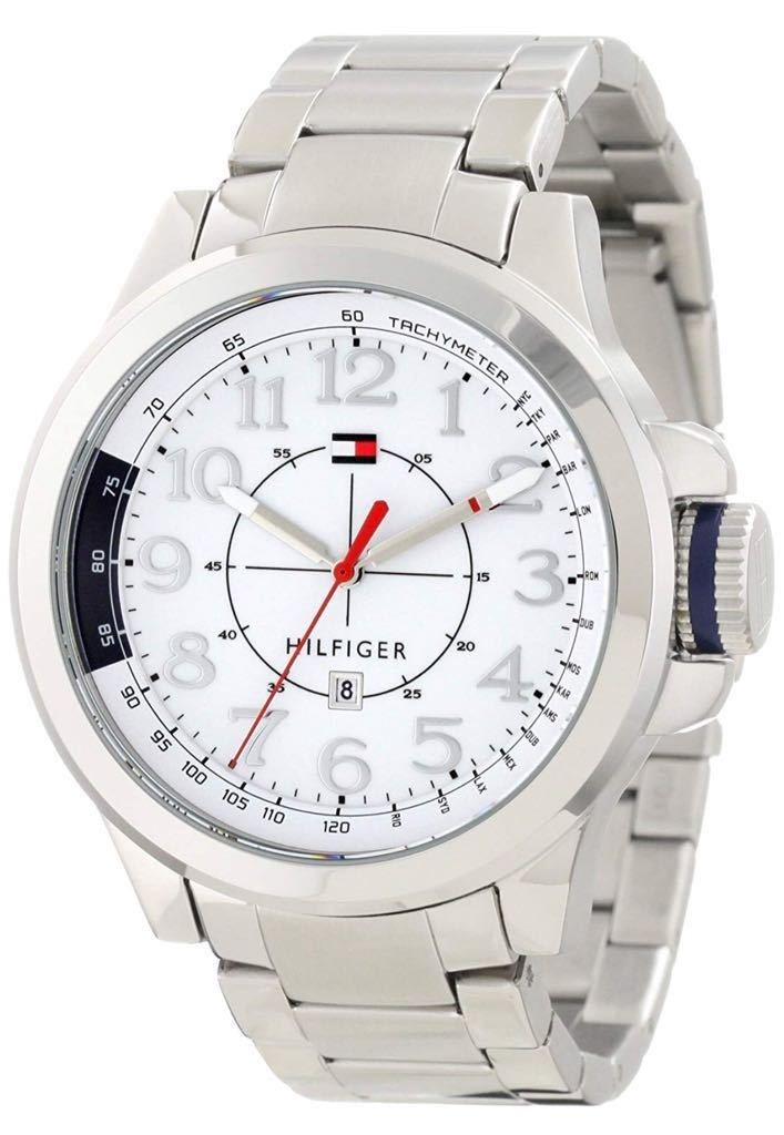 c67faafbe5c Relógio Masculino Tommy Hilfiger