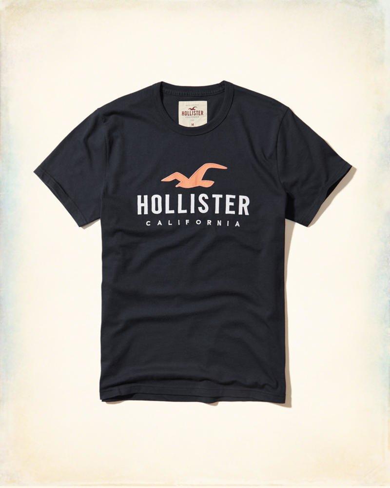 ad9aea5dc6 Camisa Hollister