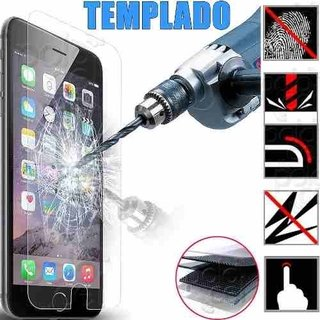 Film Gorila Glass Vidrio Templado Iphone 6 6s Blindado