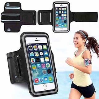 Funda Brazalete Iphone 8 7 6 6s 5 5s 5c Se Y Plus Deportiva