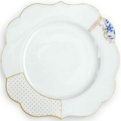 Plato Principal Royal White Collection I 28 cm I en internet