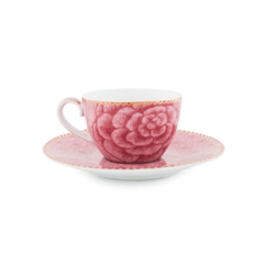 Taza de Cafe? Rosa I 80 ml I