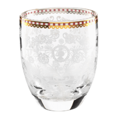 Vaso Floral Water Glass Pip Studio