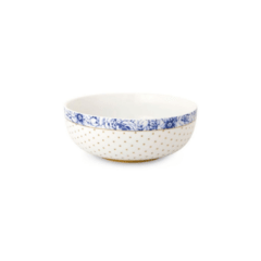 Bowl Royal White Collection I 15 cm I