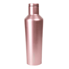 Botella TŽrmica Metallic Rose 25 oz - comprar online