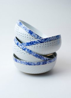 Bowl Royal White Collection I 15 cm I en internet
