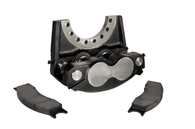 Brake Caliper Caterpillar 8R0823