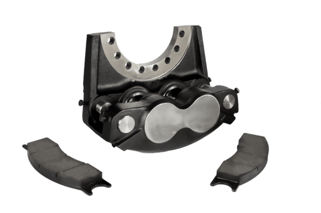Brake Caliper Caterpillar 8K8136