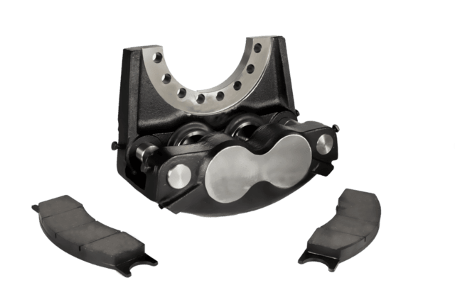 Brake Caliper Caterpillar 8R0822