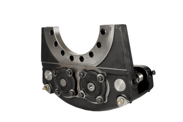 Brake Caliper Caterpillar 8K8136 - Evolutec