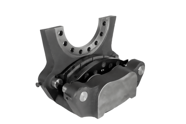 Brake Caliper Caterpillar 4V4893 on internet
