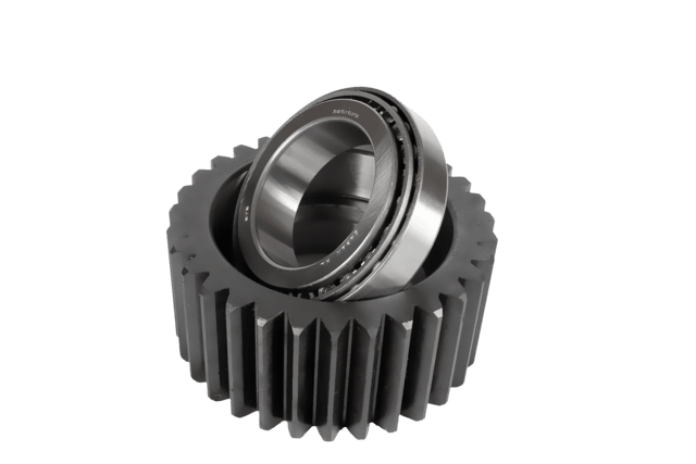 Gear with Bearing Case 384306A1