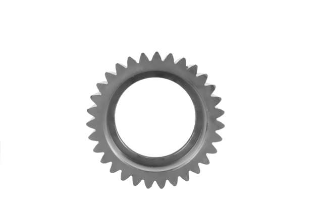 Gear with Bearing Case 384306A1 - Evolutec