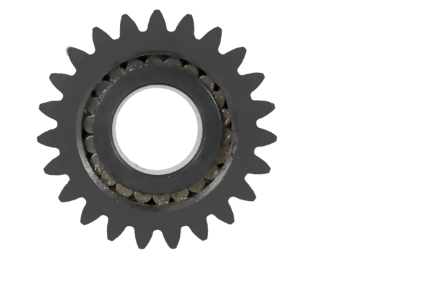 Gear with Bearing New Holland 87602333 - buy online