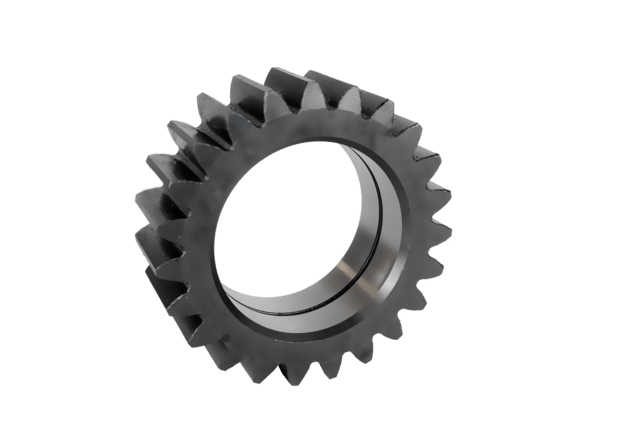 Gear with Bearing Case 84152738 - Evolutec