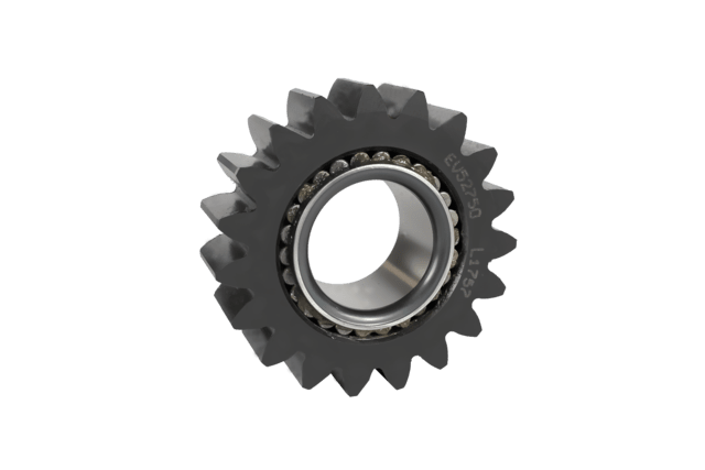 Gear with Bearing Case 84152750 - Evolutec