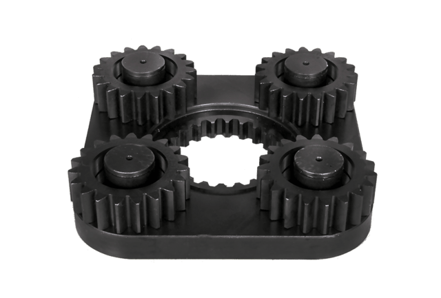 Set Plateau New Holland 87602334 - Evolutec