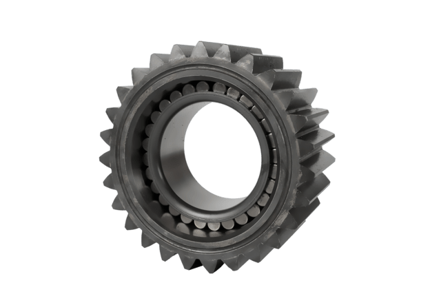 Gear with Bearing New Holland 87602340