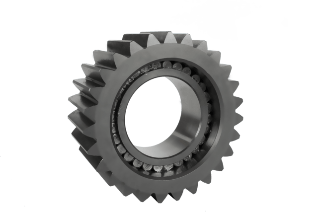 Gear with Bearing New Holland 87602340 on internet