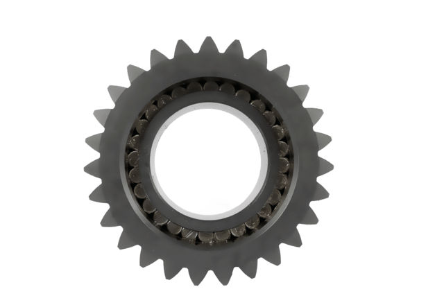 Gear with Bearing New Holland 87602340 - Evolutec