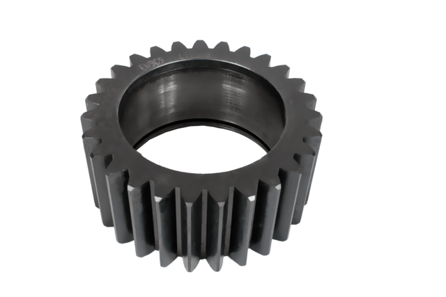 Gear with Bearing Case 148947A1