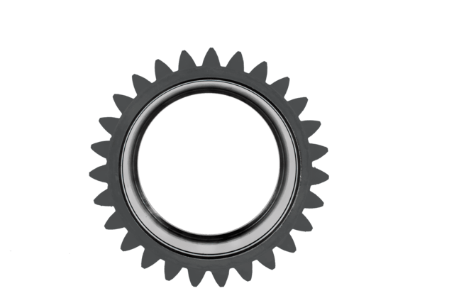 Gear with Bearing Case 148947A1 - Evolutec