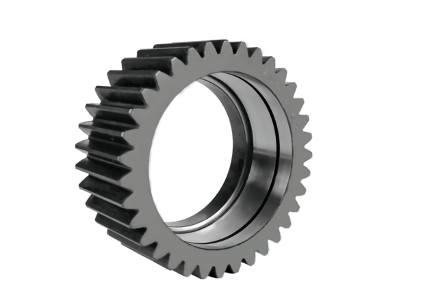 Gear with Bearing Case 123775A1 on internet