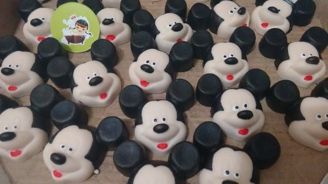 Mickey Mouse, Lembrancinha - comprar online