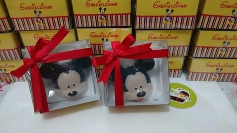 Mickey Mouse, Lembrancinha