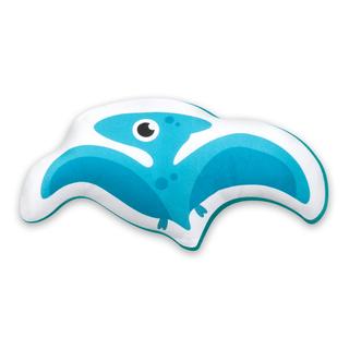 Almofada Coleção Dino Toy   Azulssauro