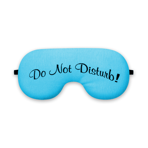Máscara | Do Not Disturb Malha - comprar online