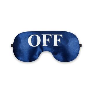 Máscara | Off Cetim