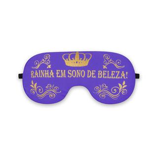 Máscara | Rainha Malha