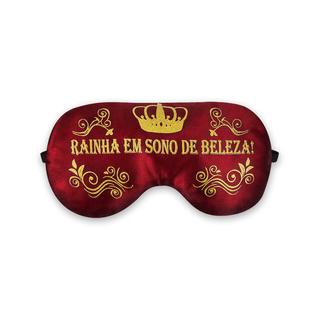 Máscara | Rainha Cetim