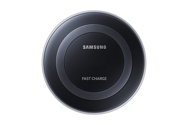 Carregador Wireless Samsung Fast Charge Qi 2A