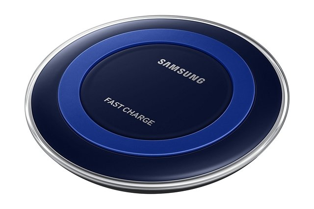 Carregador Wireless Samsung Fast Charge Qi 2A - loja online