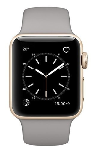 Apple Watch Serie 2 38mm (Gold Aluminum)