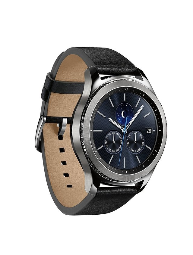Relógio Samsung Gear S3 Classic (Bluetooth version)