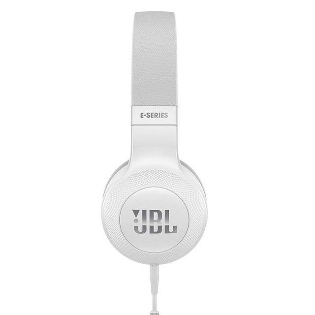 JBL Headphone E35 On-Ear com microfone - comprar online