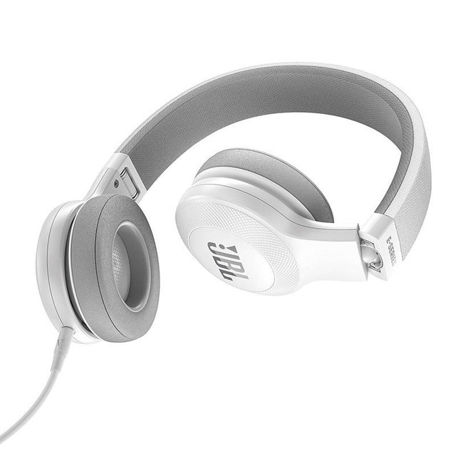 JBL Headphone E35 On-Ear com microfone