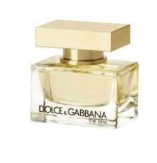 Perfume Dolce e Gabbana The One Feminino EDP 75ml - comprar online