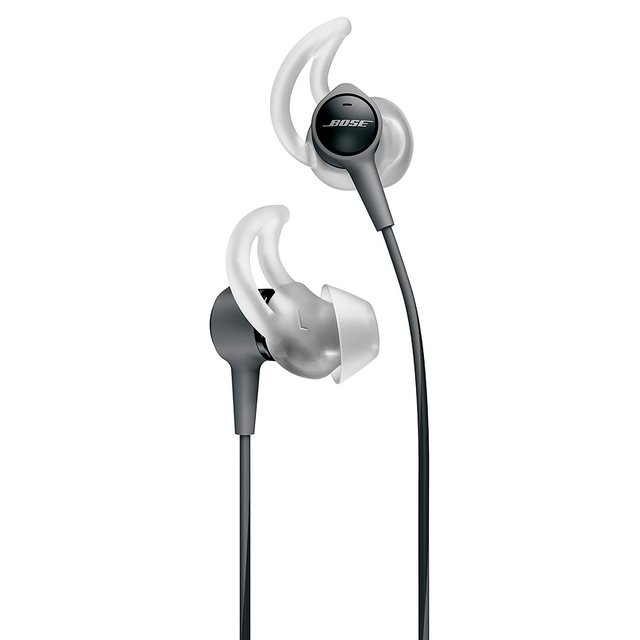 Bose Headphone SoundTrue Ultra in-ear para Samsung e Android