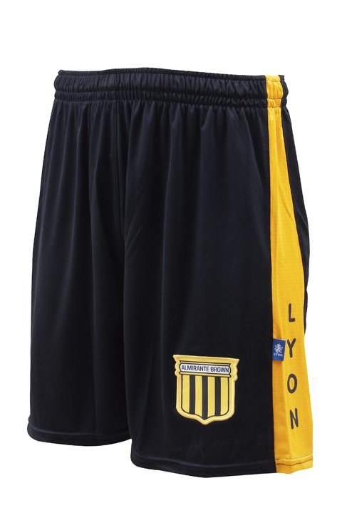 Almirante Brown Short Entrenamiento