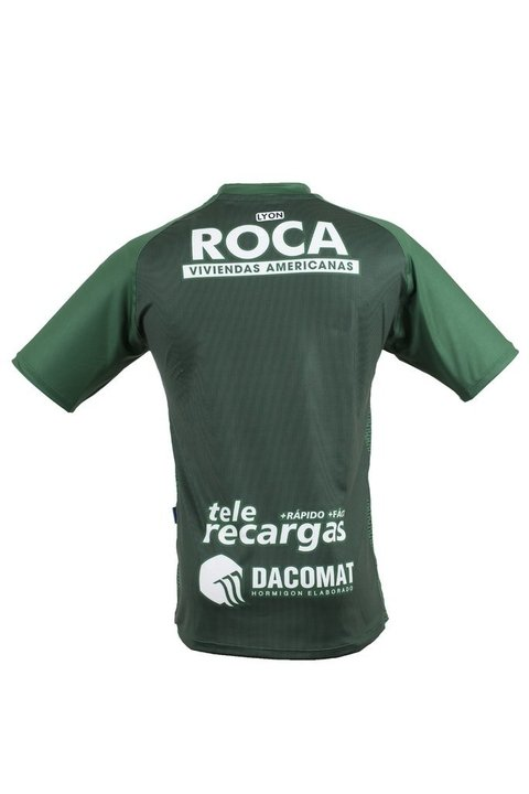 Defensa y Justicia Camiseta alternativa 2 niño 2017-2018 - comprar online