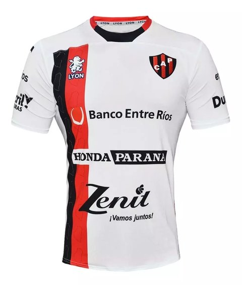 Patronato Camiseta Alternativa 1 2019/2020